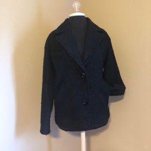 Elodie wool jacket